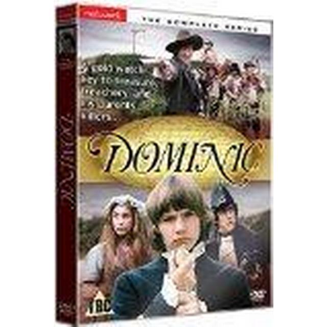 Dominic [DVD]